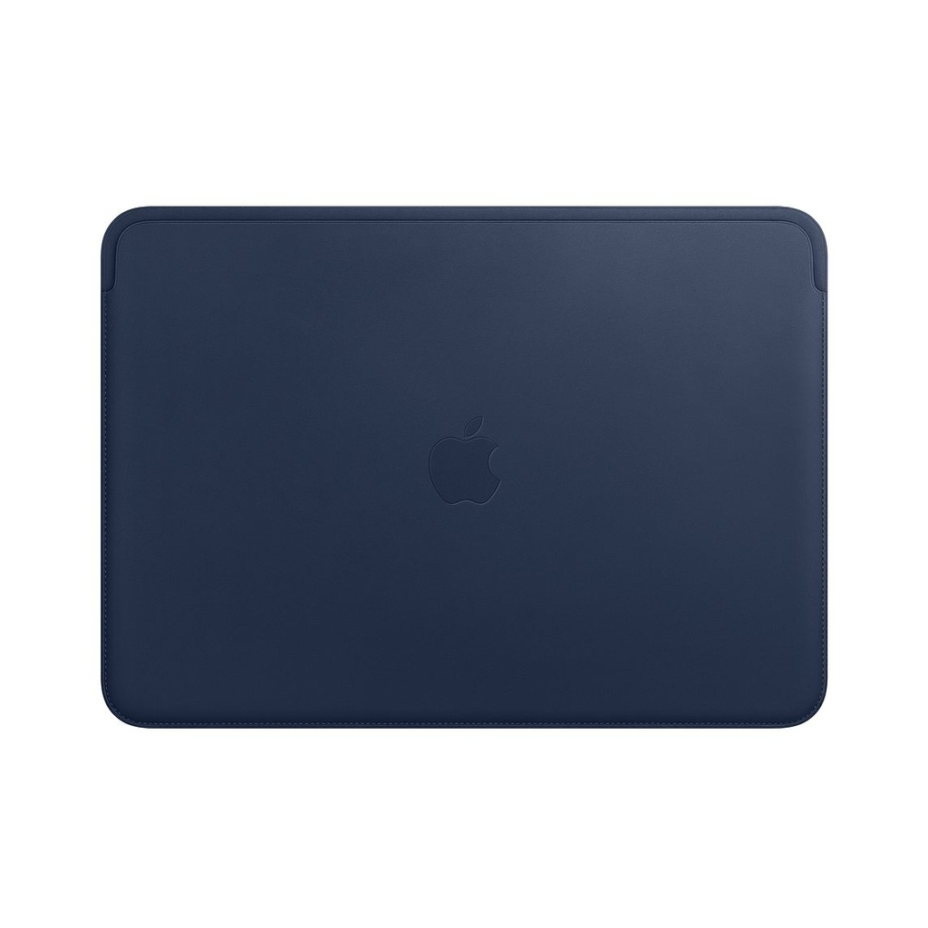 "Apple Notebook sleeve 13"" midnight blue for MacBook Air with Retina display"