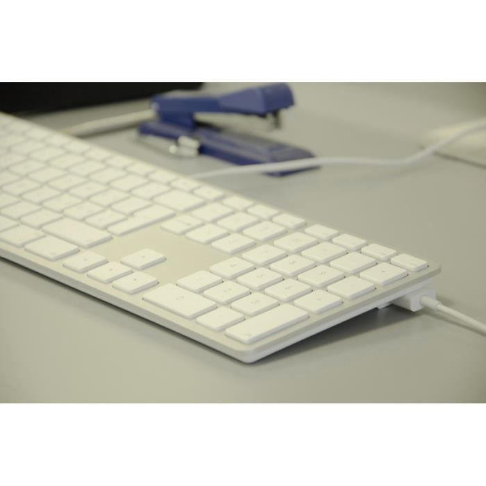 LMP KEYBOARD USB AZERTY