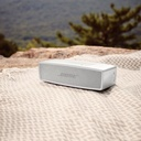 Bose - Soundlink 2 Mini Special Edition - Luxe Silver