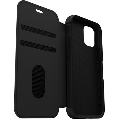 OtterBox Strada Case Apple iPhone 12 Mini Shadow Black