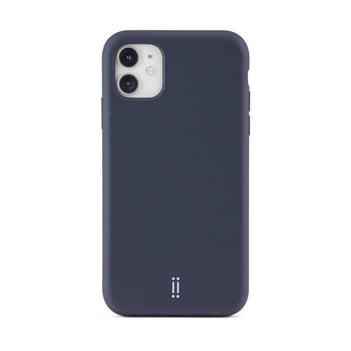 Aiino - Strongly cover for iPhone 11 - Blue