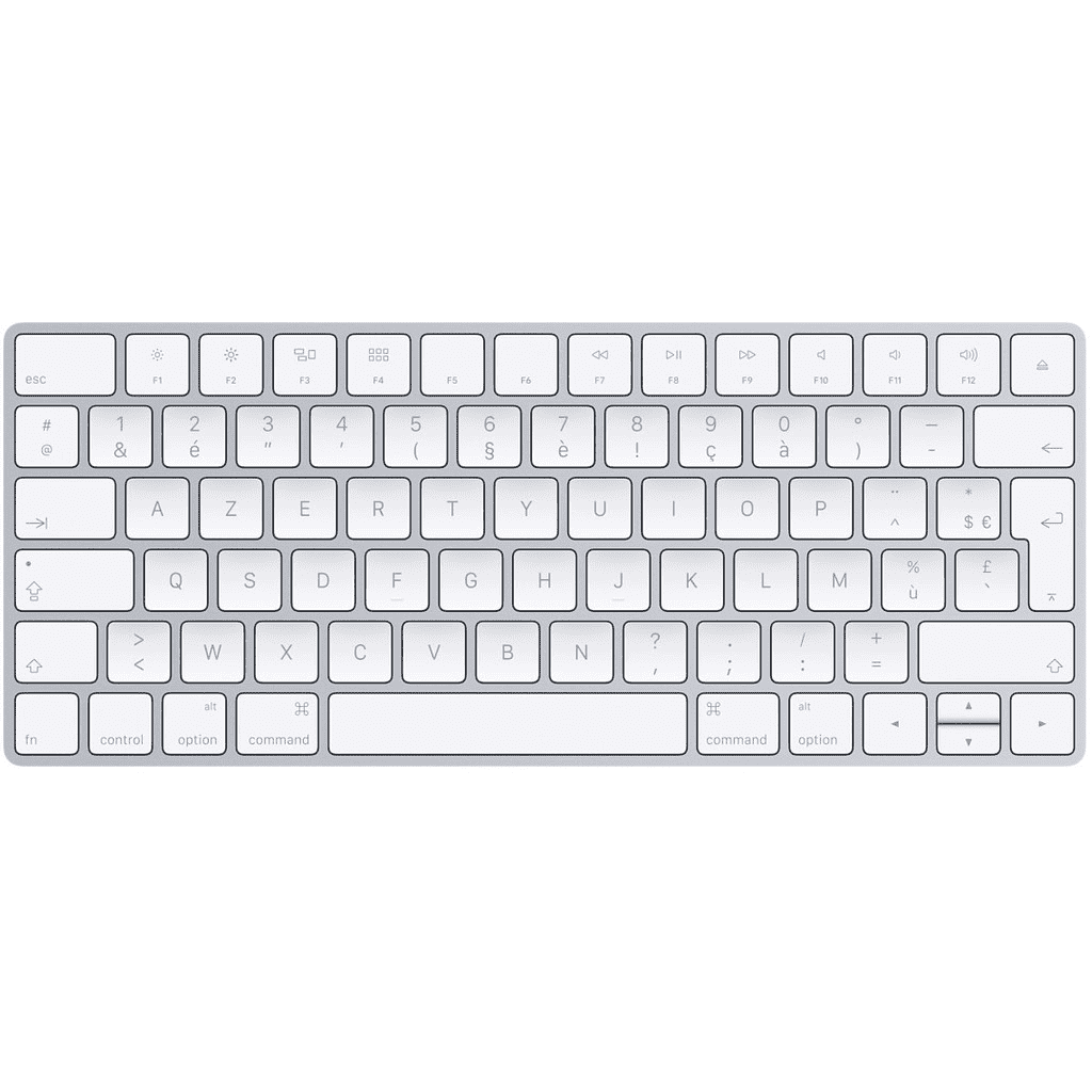 Magic Keyboard - French Bulk