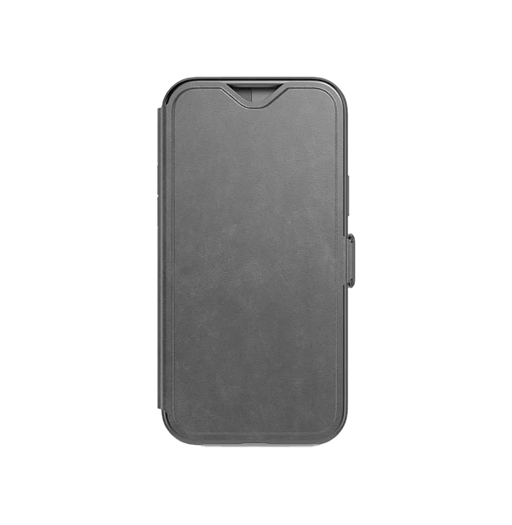 Evo Wallet Arundel iPhone 12/12 Pro smokey black