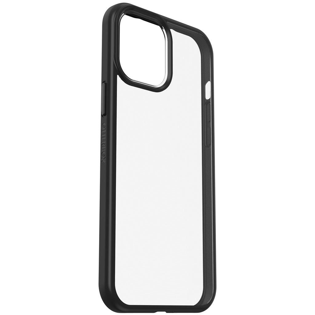 Otterbox React for iPhone 12 Pro Max Black