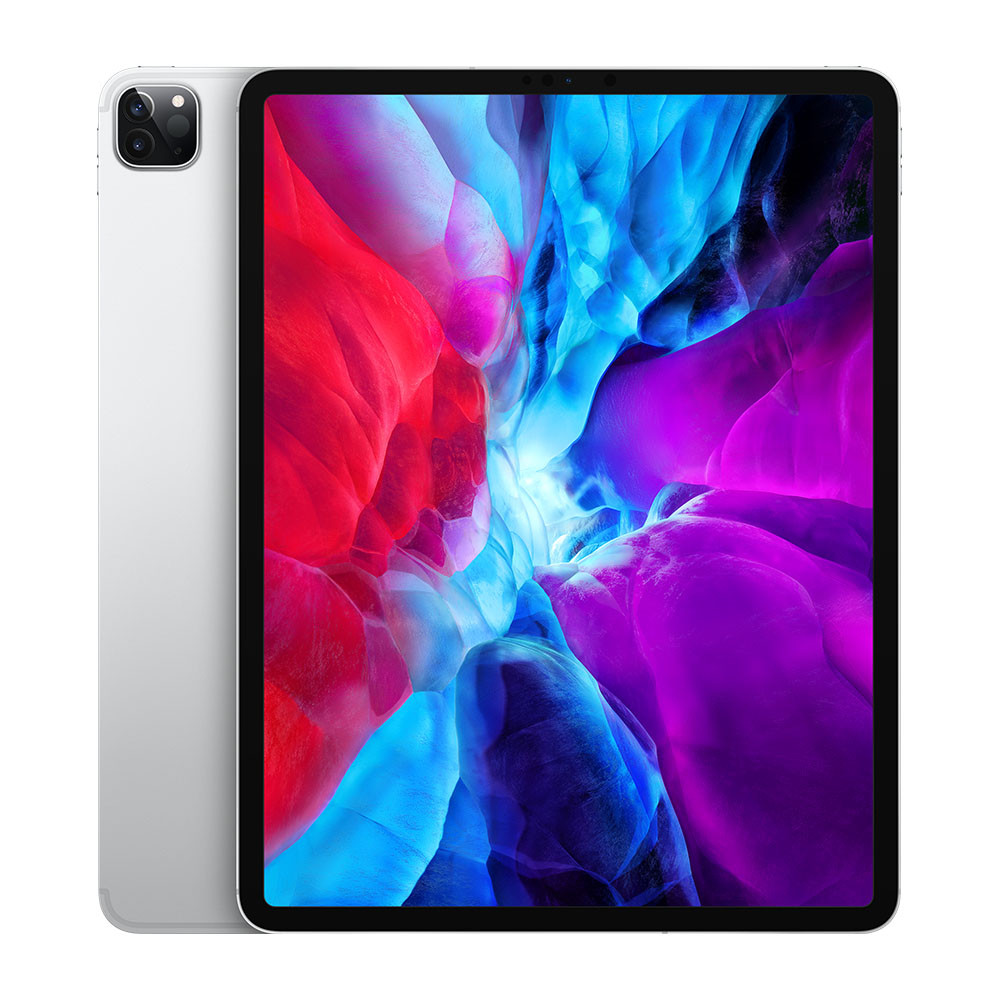 "iPad Pro 11"" Wi‑Fi + Cellular 256GB Argent"