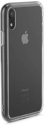 [AIIPH1861-GLSCL-APR] Aiino - Glassy case for iPhone XR - Premium - Clear
