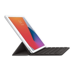 [MX3L2F/A] iPad Smart Keyboard Charcoal Gray - FR