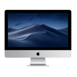 "[5975910] iMac 27"" with Retina 5K display: 3.3GHz 6-core 10th-generation Intel Core i5 processor, 8Go,1To, Radeon Pro 5300 CTO"
