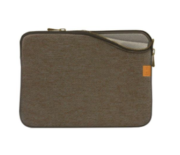 [MW-410102] MW denim sleeve Macbook Pro Air 13 Khaki