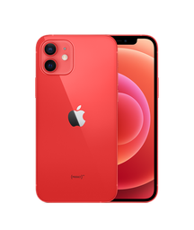 [MGJJ3ZD/A] iPhone 12 256GB (PRODUCT)RED