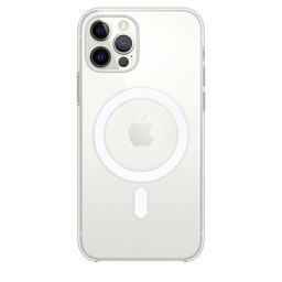 [MHLM3ZM/A] iPhone 12 | 12 Pro Clear Case with MagSafe