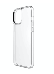 [QD9206133-CL] QDOS Hybrid case for iPhone 12 / 12 Pro - Clear
