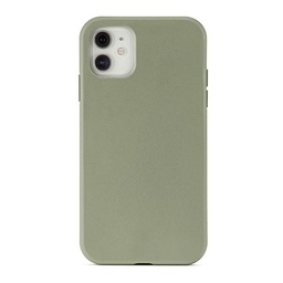 [AIBU6120OG] aiino - Buddy cover for iPhone 12 / 12 Pro - Olive Green