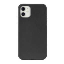 [AIBU6120BK] aiino - Buddy cover for iPhone 12 and 12 Pro - Black