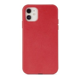 [AIBU5420RP] aiino - Buddy cover for iPhone 12 Mini - Red Poppy