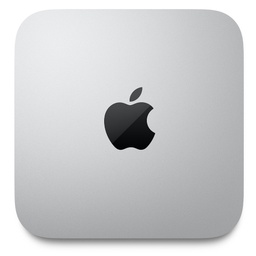 [MGNT3FN/A] Mac mini / Puce Apple M1 / CPU 8 cœurs / GPU 8 cœurs / 512Go