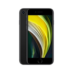 [MXVT2ZD/A] iPhone SE 256GB Black