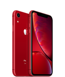 [MRY62ZD/A] iPhone XR 64GB (PRODUCT)RED