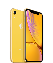 [MRY72ZD/A] iPhone XR 64GB Yellow